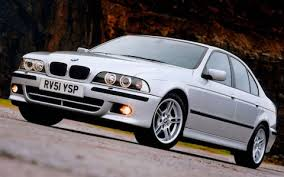Top Gear s greatest ever car A BMW banger that cost £1500