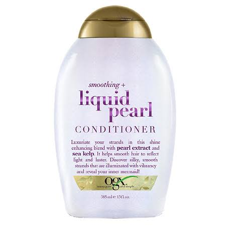 Ogx Liquid Pearl Conditioner - 13oz