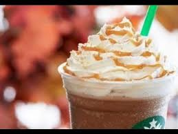 How To Make A Starbucks Caramel Frappuccino