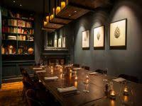 Restaurant With Private Dining Room Beautiful The Chef S Library In Brighton