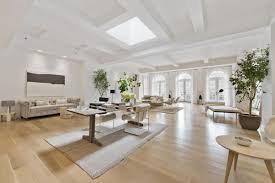 100 Nyc Duplex Apartments Jennifer Lopezs Madison Square Park Manhattan Penthouse