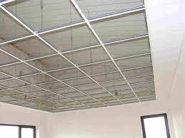 dalle faux plafond 60 60