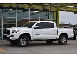 100 Toyota 4 Cylinder Trucks Tacoma For Sale Nationwide Autotrader