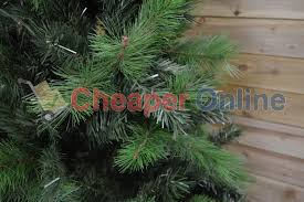 8 Ft Mountain Pine Artificial Christmas Tree by 4ft Artificial Christmas Tree Top Artificial Christmas Tree