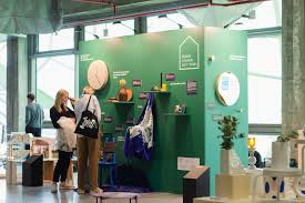 100 Paris By Design ECOLINUM At Week 2017 Ecolinumlt