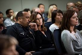 Hit The Floor Character Dead by Interview Major Crimes Shocker A Team Member Dies In The Line