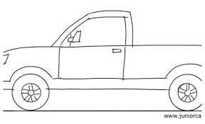 How To Draw Trucks Step 11 How To Draw A Truck Tattoo A Pickup By Trucks Rhdragoartcom Drawing Easy Cartoon At Getdrawingscom Free For Personal Use For Kids Really Tutorial In 2018 Police Monster Coloring Pages With Sport Draw Truck Youtube Speed Drawing Of Trucks Fire And Clip Art On Clipart 1 Man