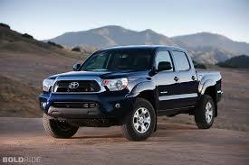 100 Best Trucks Of 2013 Toyota Tacoma Partsopen