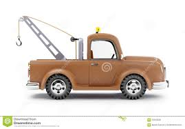 100 Tow Truck Clipart Truck Side View Stock Illustration Illustration Of Help 55910026