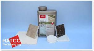 Tile Guard Grout Sealer Home Depot by Dupont Teflon Based Grout Sealer Review