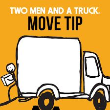 Two Men And A Truck On Twitter: