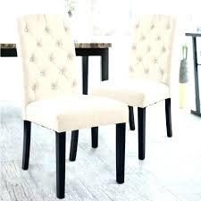 Phenomenal Accent Dining Room Chairs Tufted Chair With Arms
