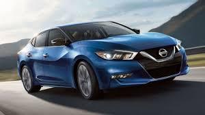 2018 Nissan Maxima review Price specs interior rumors