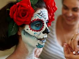 Spanish Countries That Celebrate Halloween by Halloween Day Of The Dead 3 Days Of Tradition U2014 Jp Linguistics