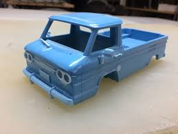 Corvair Van 3d Model Wanted | Shapeways 3D Printing Forums Corvair Rampside Truck 1962 Chevrolet Corvair 95 Rampside Barn Find Truck Patina Very Rare 3200 Pickup Nice Truck Corvairs Pinterest Tractor 1964 Image Photo 5 Of 7 Bybring A Trailer Week 50 2017 Corvantics Corvair95 Registry New 1961 Custom_cab Flickr Auction Results And Sales Data For