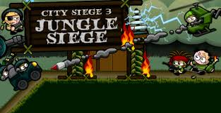 city siege 3 jungle siege play on armor