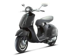 Will You Buy A Piaggio Vespa 946 Automatic Scooter For Rs 9 Lakh