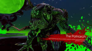 Killing Floor Patriarch Trophy by How You Kill The Boss With 30 Players Killing Floor 2 Victory