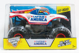 2014 Hot Wheels Monster Jam Captain America Die-cast Metal Body 1 ... Monster Jam Orlando Florida Trippin With Tara Atlanta Trucks 2014 Naturalbabydol Titan Truck Freestyle Salinas Youtube Stretched Ford Excursion Luxury Monster Truck Can Crush Traffic Son Uva Digger Alburque Pinterest Dc Preview We Need More Solid Axle Rc Car Action Marks 20th Anniversary In Alamodome San Antonio At The Wells Fargo Center Family Night Out Photo Recap Pladelphia Mode