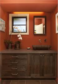 Top Bathroom Paint Colors 2014 by Stately Country Rustic Bathroom By Tineke Triggs Our Top