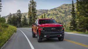 100 Gm Trucks Forum 2019 Chevrolet Silverado First Drive Risky Business