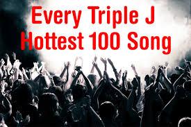 Tarantula Smashing Pumpkins Spotify by List Of Triple J Hottest 100 Songs Since 1989 On Spotify U0026 Apple