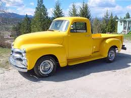 1954 Chevrolet Pickup Yellow Pickup 1954 Chevy Old Photos Collection All Chevrolet Hot Rod Rat Truck 2014 Horsepower By Johnsoykut 1500 Extended Cab Specs 3100 Halfton Custom Classic Fivewindow Chevygmc Brothers Parts For Sale Classiccarscom Cc989736 Twotone Youtube A Homebuilt Inspired Street Rodder Cc945500 Reg Cab Southern Stored Truck Sale