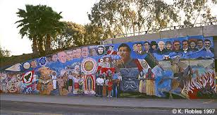 chicano park murals historical mural