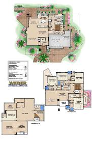 104 Contemporary Modern Floor Plans House Home