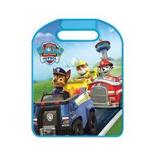 siege auto winnie l ourson pat patrouille protection siège auto maxi toys