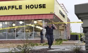 Police Seek Suspect After 4 Shot Dead In Nashville Waffle House ...