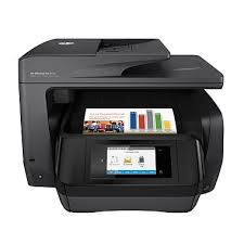 HP ficeJet Pro 8720 All in e Inkjet Printer Black