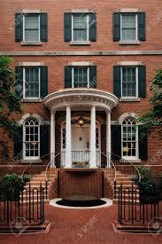 100 Morrison House The In Alexandria Virginia