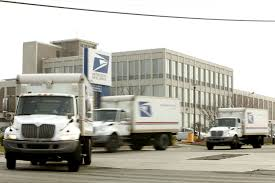 U.S. Postal Service Back Up And Running In Most Of N.J.   NJ.com Here Are The 6 Finalists For Usps Billion Truck Contract The Package Wars Postal Service Offers Nextday Sunday Delivery 2012 Sustainability Report Tracking Huh Smell Of Molten Projects In What Does Status Not Updated Mean With Tracking China Post Aftership Feature Focus Partner Program Sclogics Campus Interior United States Postal Service Full Hd Shocking Footage Shows Mail Truck Crushing Pedestrians How Does Mailer Id Support Ielligent Mail Amazoncom Deliveries Tracker Appstore Android
