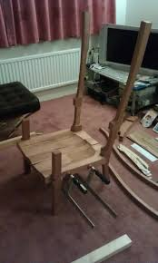 Sam Maloof Rocking Chair Plans by Woodworking How Towomadeodmade In Wood Rocker1 Uncategorized Sam