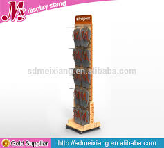 View Larger Wooden Plate Stands Display Images