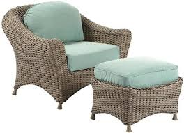 Martha Stewart Living Replacement Patio Cushions by Amazon Com Martha Stewart Living Lake Adela Weathered Gray Patio