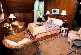 Romantic Getaways in Alabama Magnolia Springs Bed and Breakfast