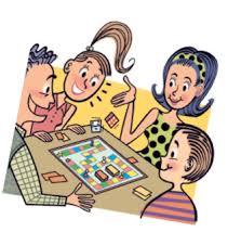 Family Board Game Tournament