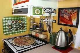 Image Of Rv Campsite Decorating Ideas