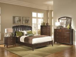 Bedroom Decoration Photo Prepossessing Decorating Ideas Mahogany Furniture Enchanting