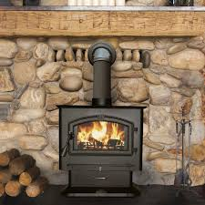 US Stove 3 000 sq ft Direct Vent Wood Stove & Reviews