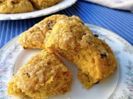 Pumpkin And Cake Mix Weight Watchers by Weight Watchers Low Fat Cranberry Pumpkin Scones U2022 Simple