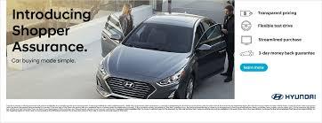 New Hyundai Near Flower
