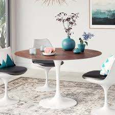 Saarinen Tulip Round Dining Table