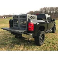 100 Truck Dog Kennels Zinger Crates