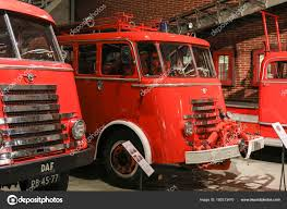 Netherlands Eindhoven 2017 Fire Trucks Daf Museum Full History ...