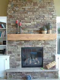 Wood Fireplace Mantel Shelves Designs by Best 25 Stone Fireplace Mantles Ideas On Pinterest Rustic