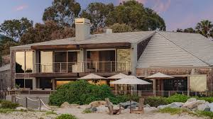 100 Malibu House For Sale Inside Ellen DeGeneres 24 Million California Beach House