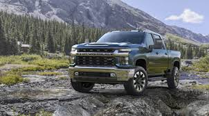 100 Chevy 2500 Truck 2020 Chevrolet Silverado HD To Cost Less Than Outgoing Truck